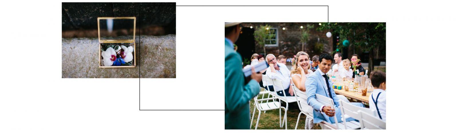 Bruidsfotograaf in Drenthe