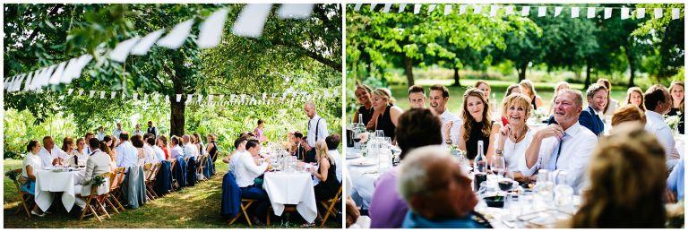 Locatie buiten trouwen Drenthe