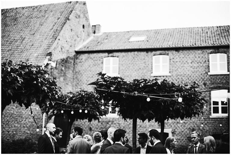 Buiten trouwen | Tien top tips voor een onvergetelijke buitenbruiloft!