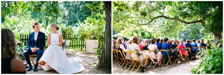 Buiten trouwen Groningen